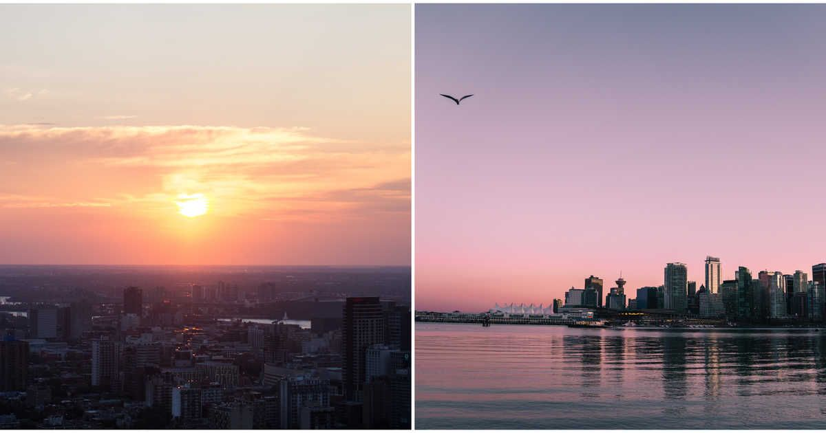 Canada S Earliest Sunset Will Be At 3 13 Pm When Daylight Savings Time Ends This Weekend Daylight Savings Time Daylight Saving Time Ends Daylight Savings