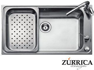 En Zurrica Design Fabricamos Mobiliario De Acero Inoxidable Para