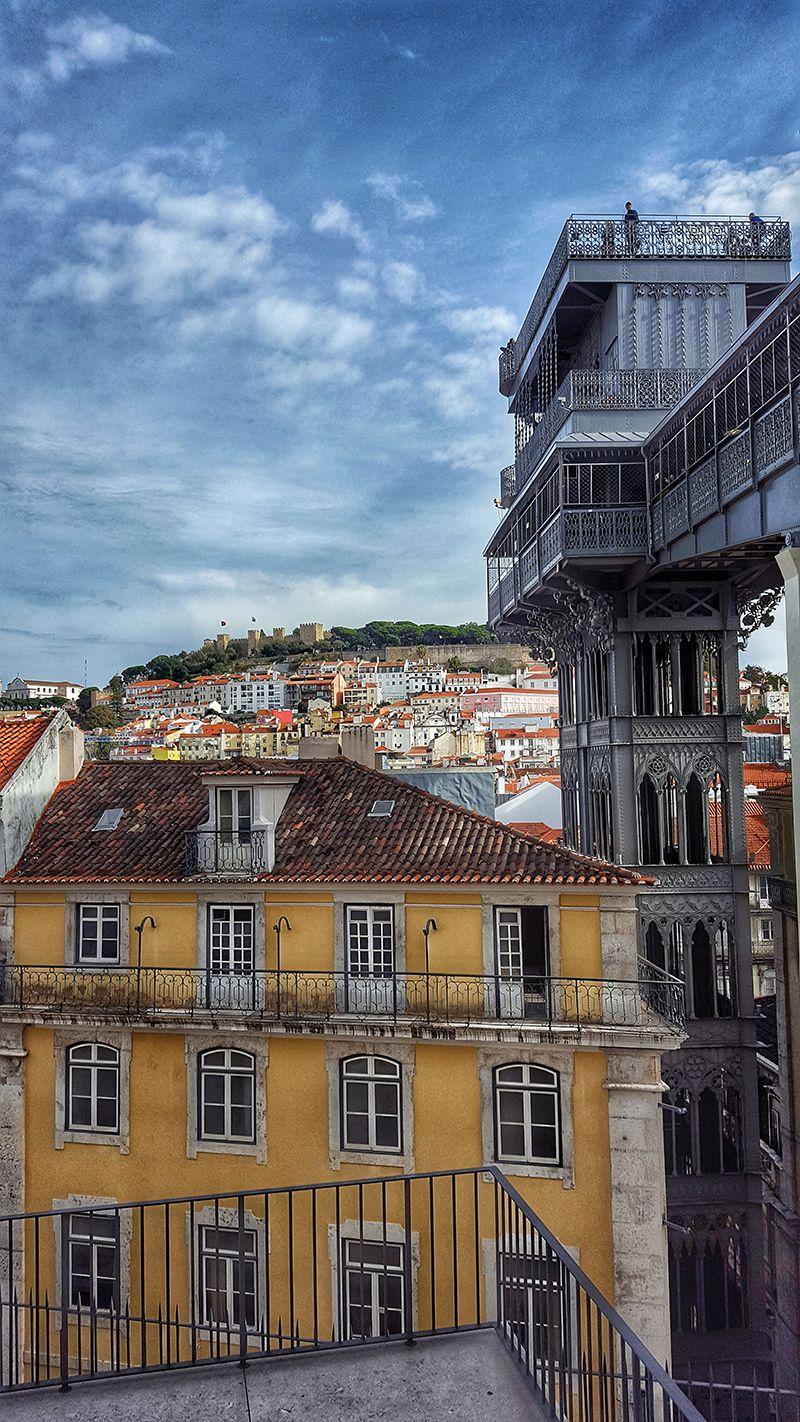 Razões para visitar Lisboa Lisboa, Cidade de lisboa