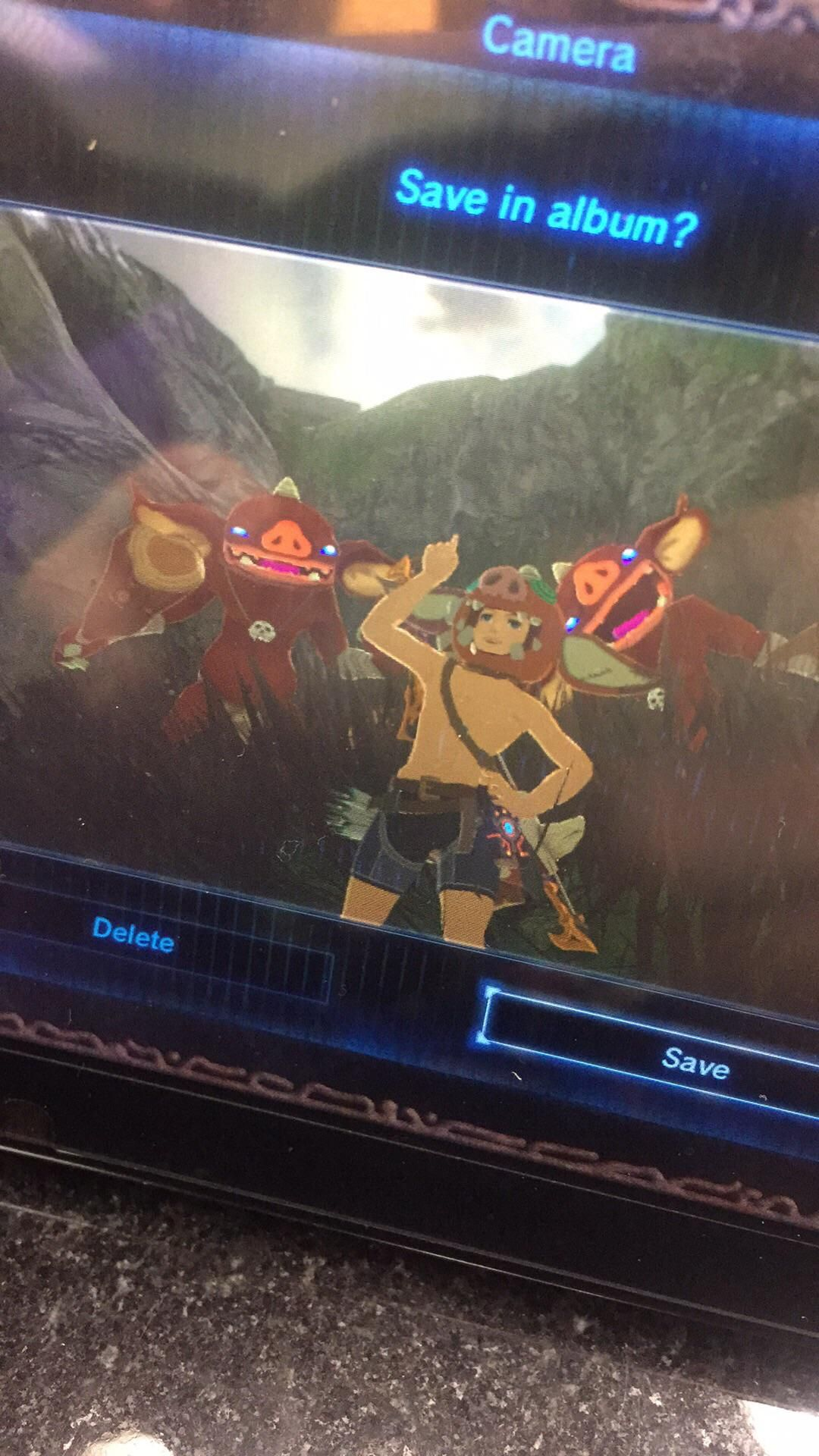 Just Chillin With The Squad Legend Of Zelda Legend Of Zelda Breath Hyrule Warriors
