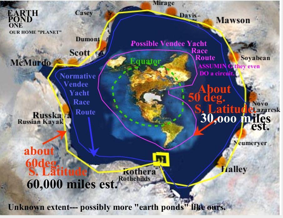 Aerial circumnavigation of antarctica flight plans of globe vs flat of antarctica flight plans of globe vs flat earth httprickpotvinflatearthspot201505aerial circumnavigation of antarcticaml gumiabroncs Image collections
