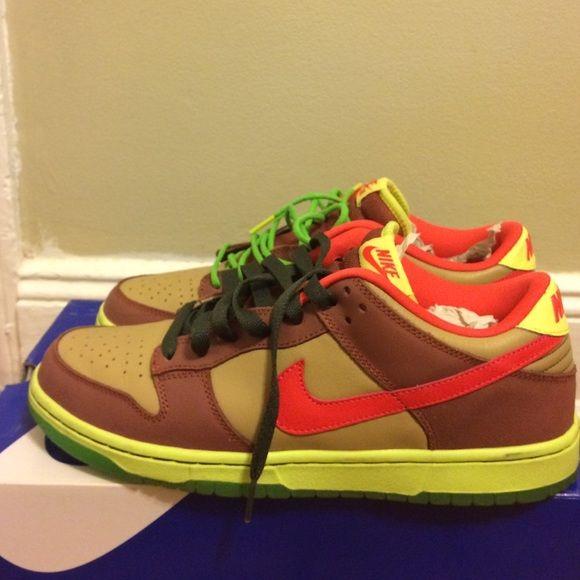 new style 20a86 076d6 Toxic.Sea. Nike dunk low premium sb ...