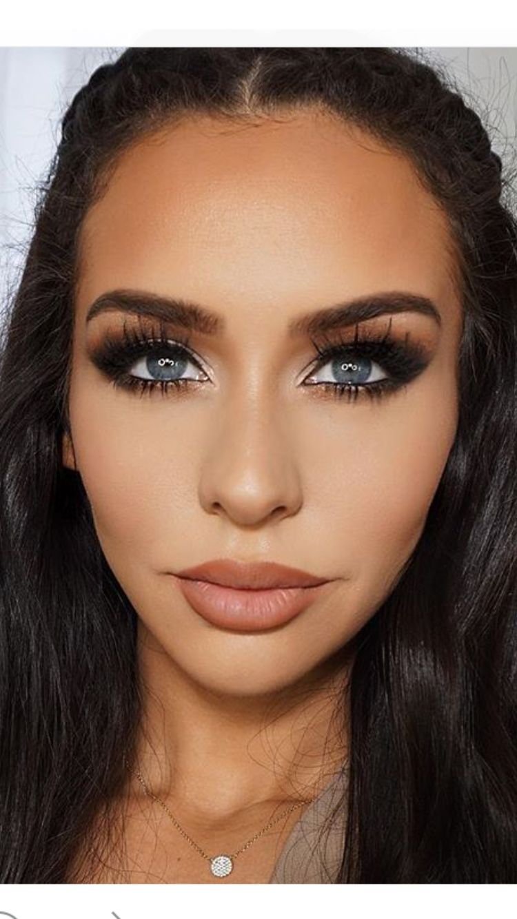 Piercing your nose at home  Neutrals  m a k e u p  Pinterest  Neutral Full face makeup and