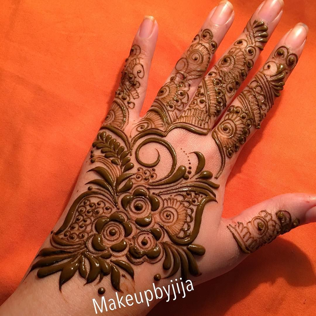 Black Henna Tattoo Dubai: 347 Likes, 12 Comments