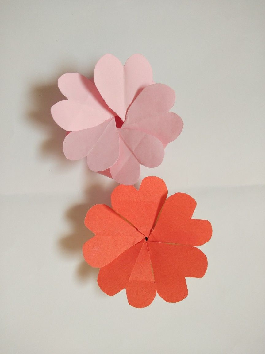 Cherry Blossom Flower Envelope Card Sakura Card Papersai
