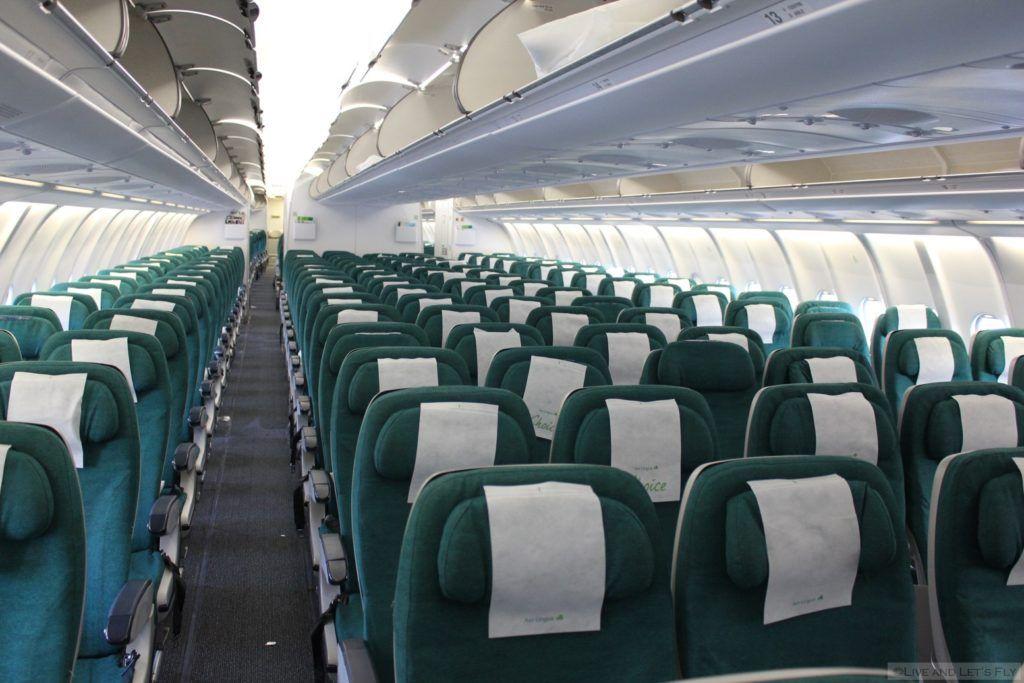 Aer Lingus A330 Cabin Cabin Home Decor Home
