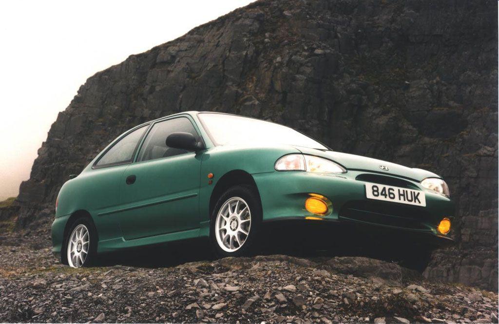 Hyundai Accent 1 5 Mvi 1997 Hyundai Hyundai Cars