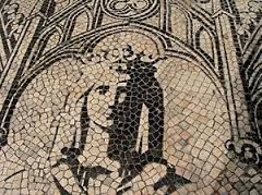 portugal black and white mosaics - Google Search