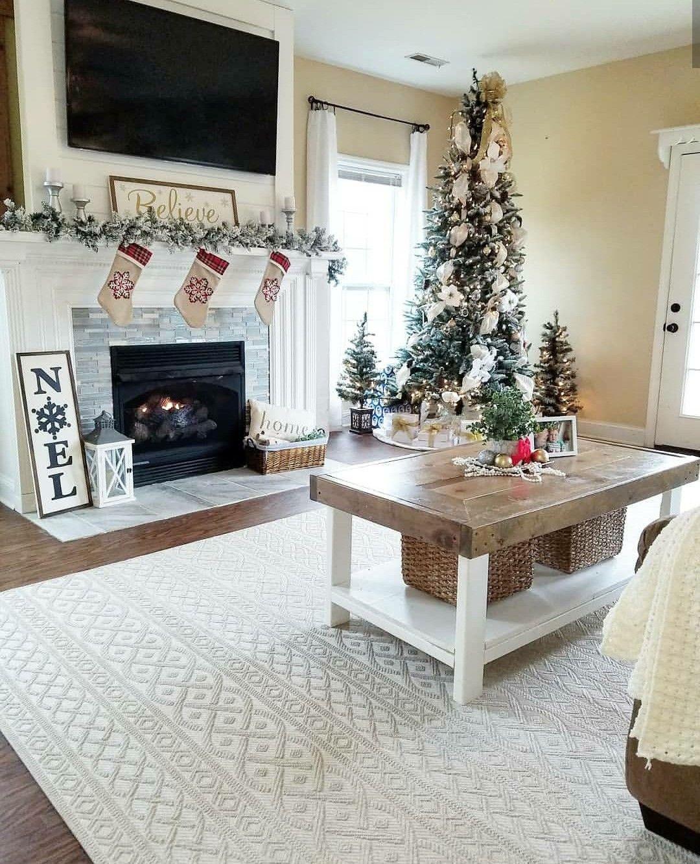 Instagram Ourwintonhome Living Room Decor Area Rug Chris