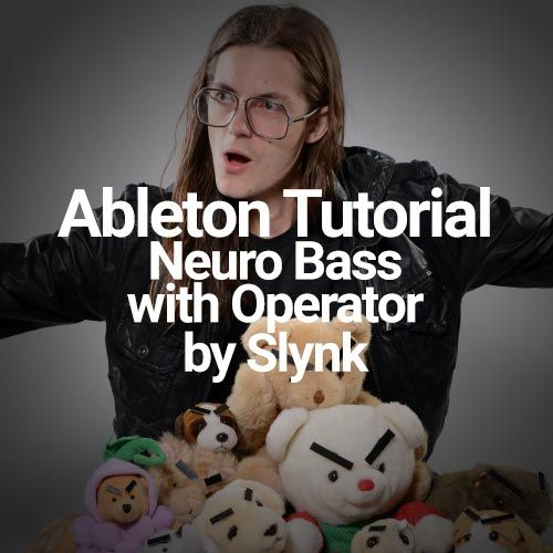 New 5am neuro bass tutorial #edm #production #music | edm.