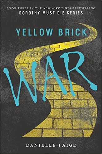 Download Yellow Brick War By Danielle Paige Kindle Pdf Ebook