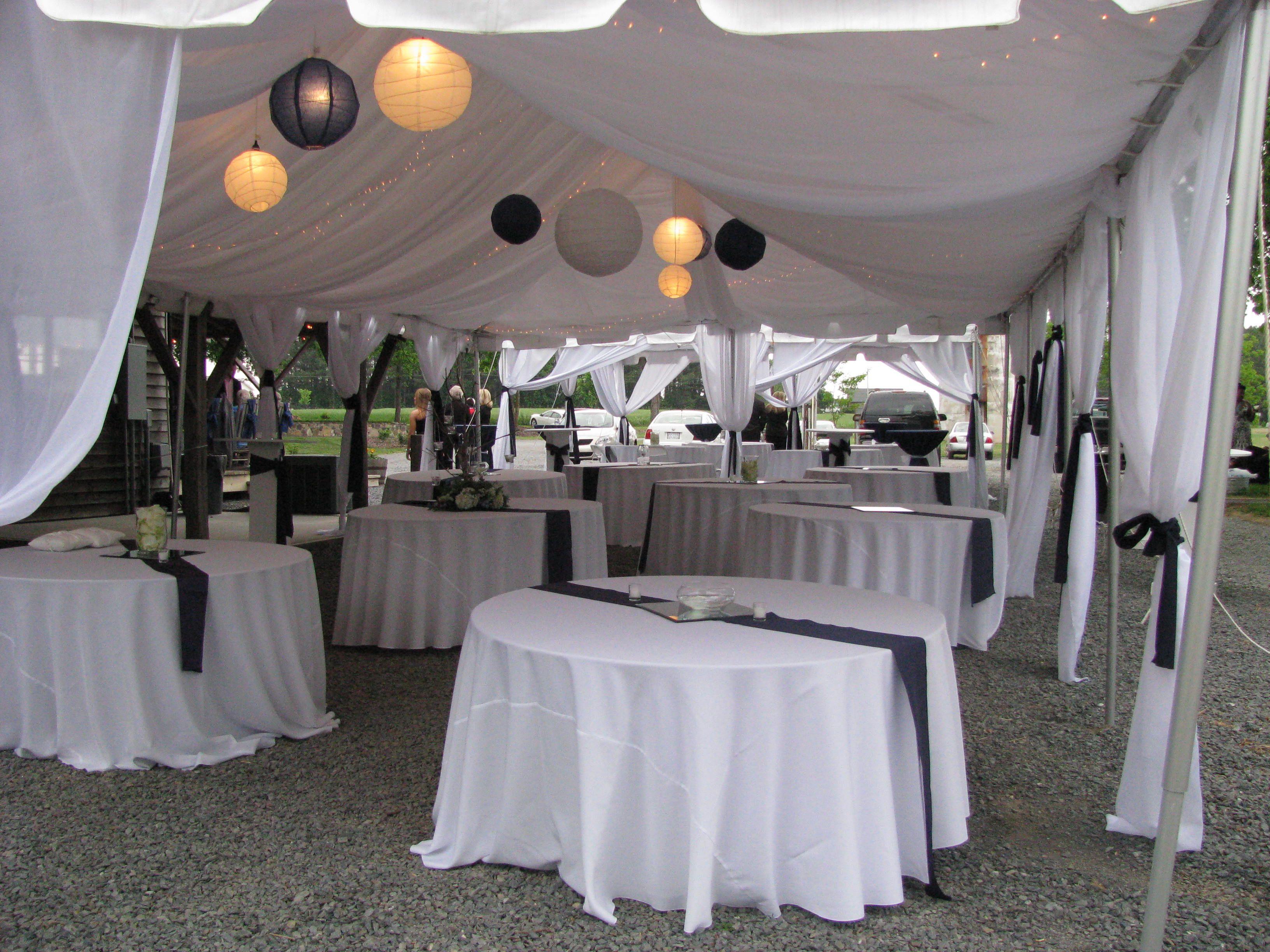 The Lodge on Hatley FarmAlbemarle, NC Wedding/Reception