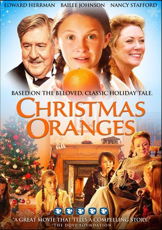 Christmas Oranges Christian Movie Film Dvd Linda Bethers Cfdb Christmas Movies Christian Movies Hallmark Christmas Movies