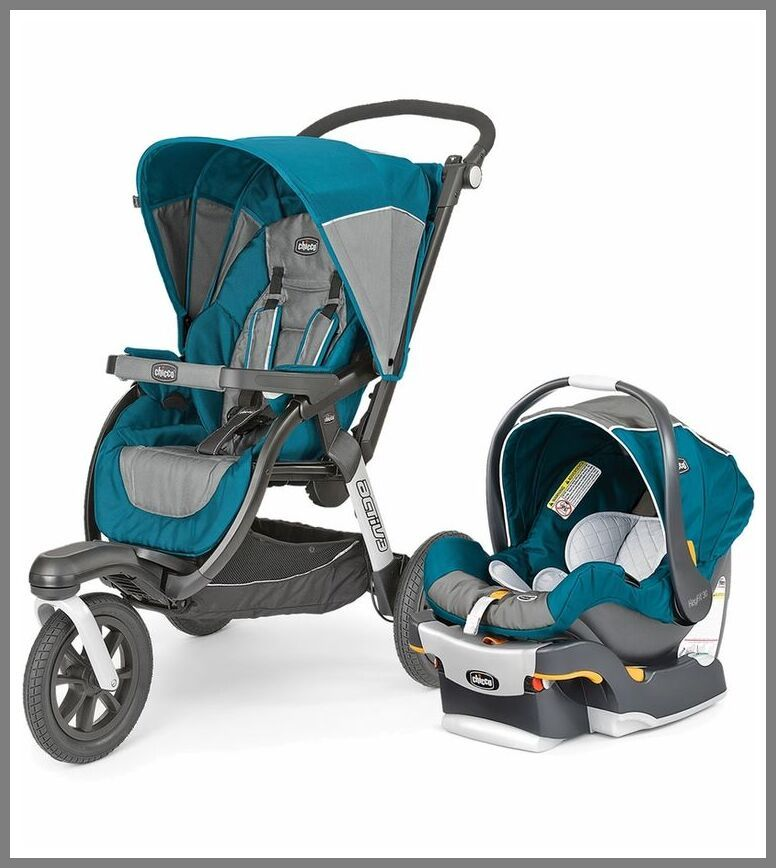 115 reference of chicco activ3 jogging stroller