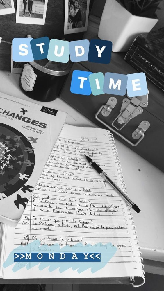 Photo of Student should manage their study time properly during study hours. #London #UK …