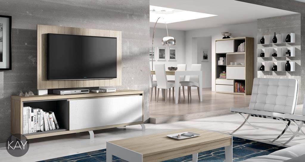 Panel giratorio para la televisión modelo 101 | PANELES TV ...