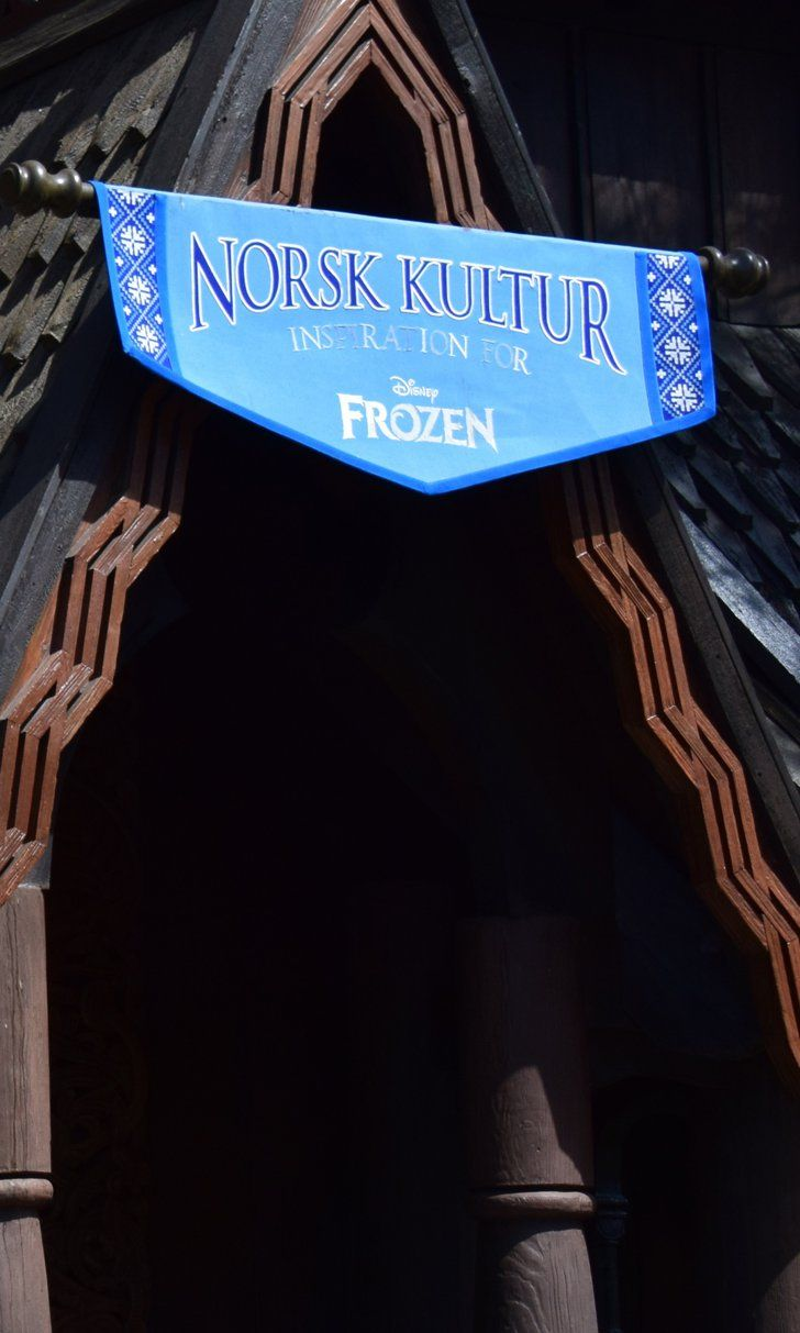 Disney's New Frozen Ride Is Everything You Dreamed It Would Be — and More