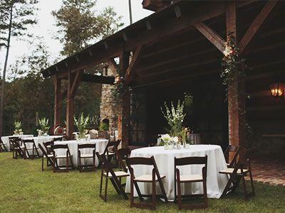 Swann Lake Stables Birmingham Alabama Wedding Venues 3