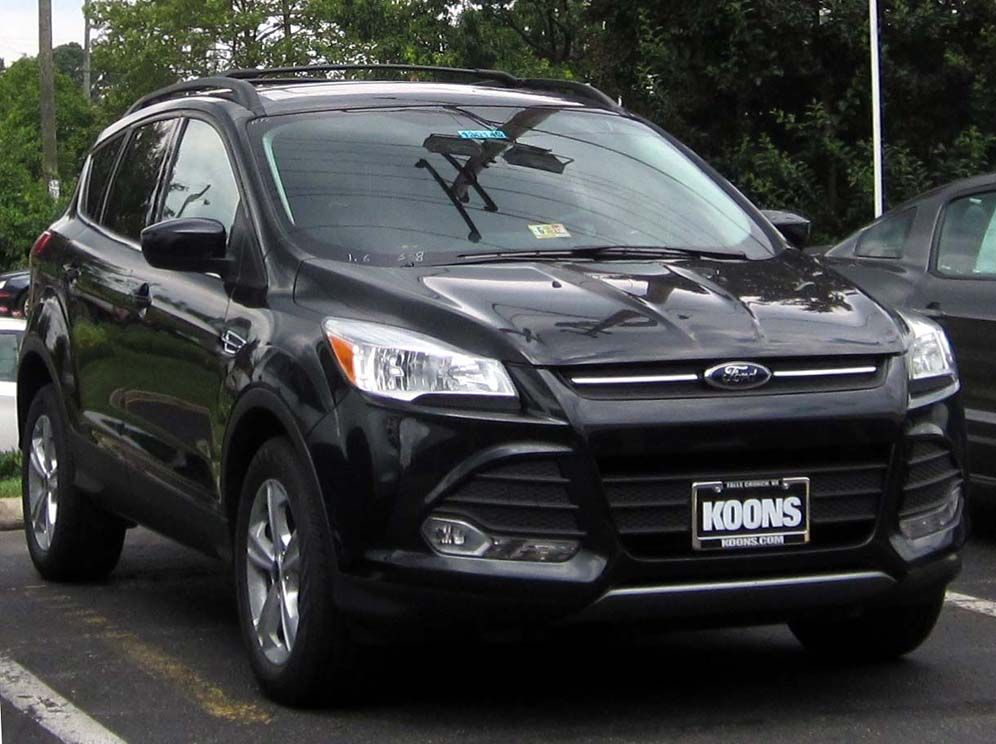 ford escape ford s popular compact sports utility vehicle ford