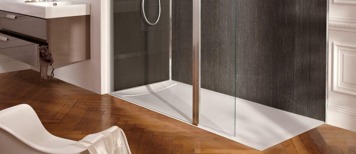 La douche � l'talienne par excellence
