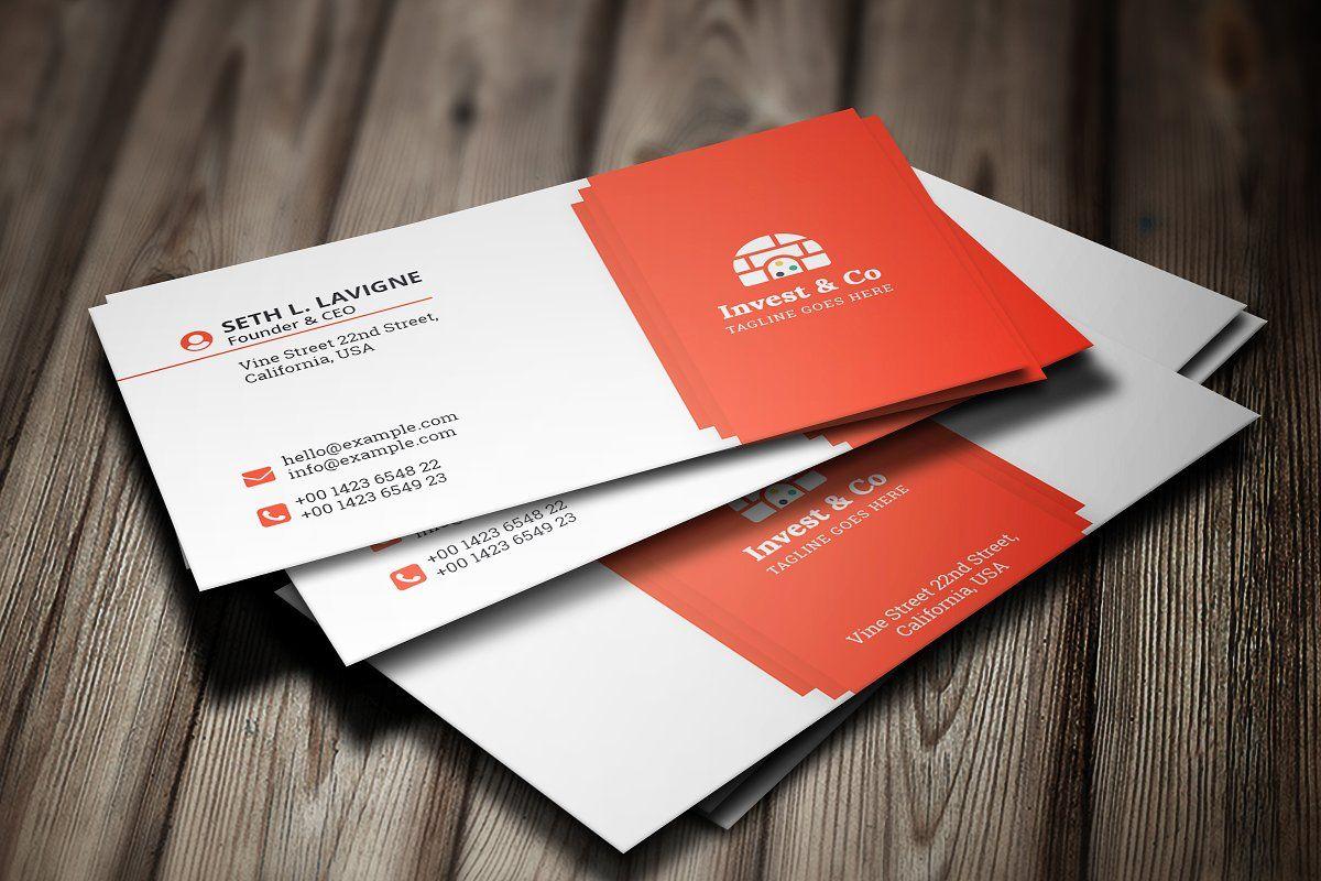 Real Estate Business Card Real Estate Business Cards Business Card Template Modern Business Cards