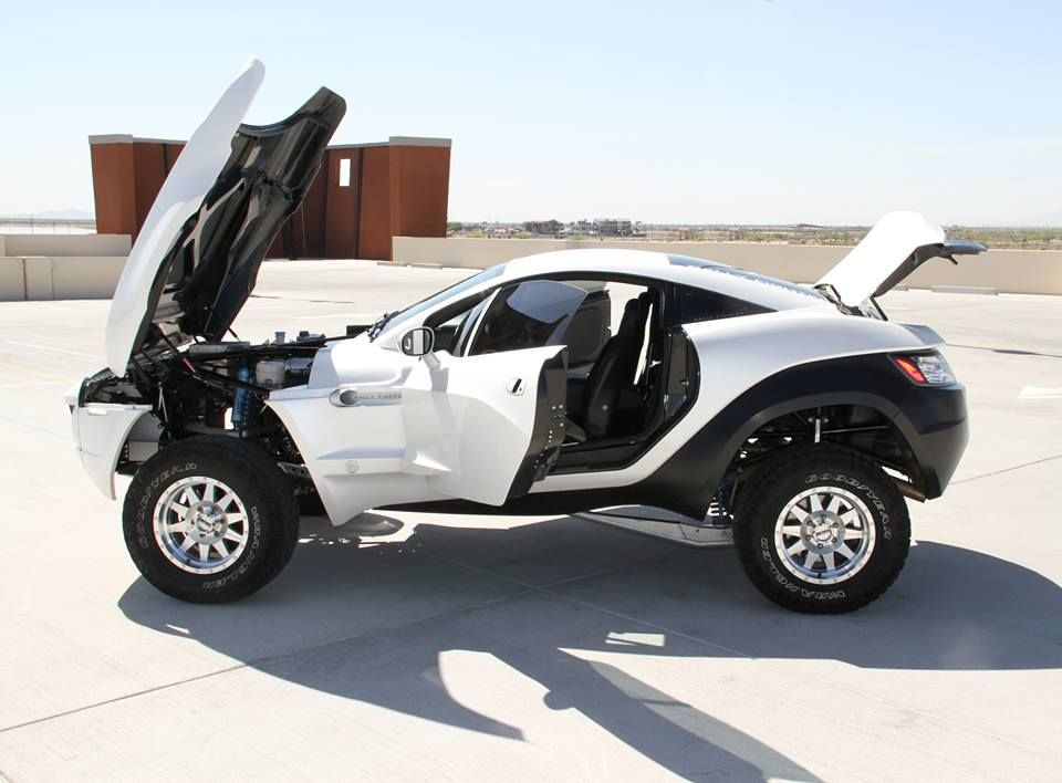 Local motors - Rally Fighter | Cars and stuff | Pinterest | Rally ...