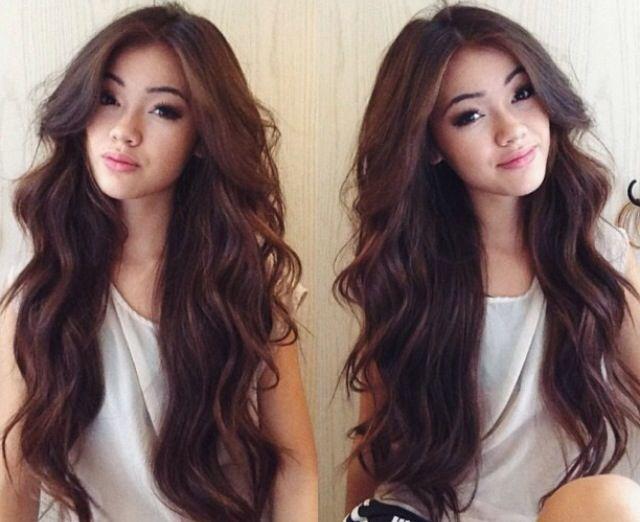 Viviannv' perfect hair Loose curls