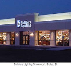 Builder Location  Builders Lighting, 8174 Rifleman St., Boise, ID  208 376 4900 Amazing Ideas