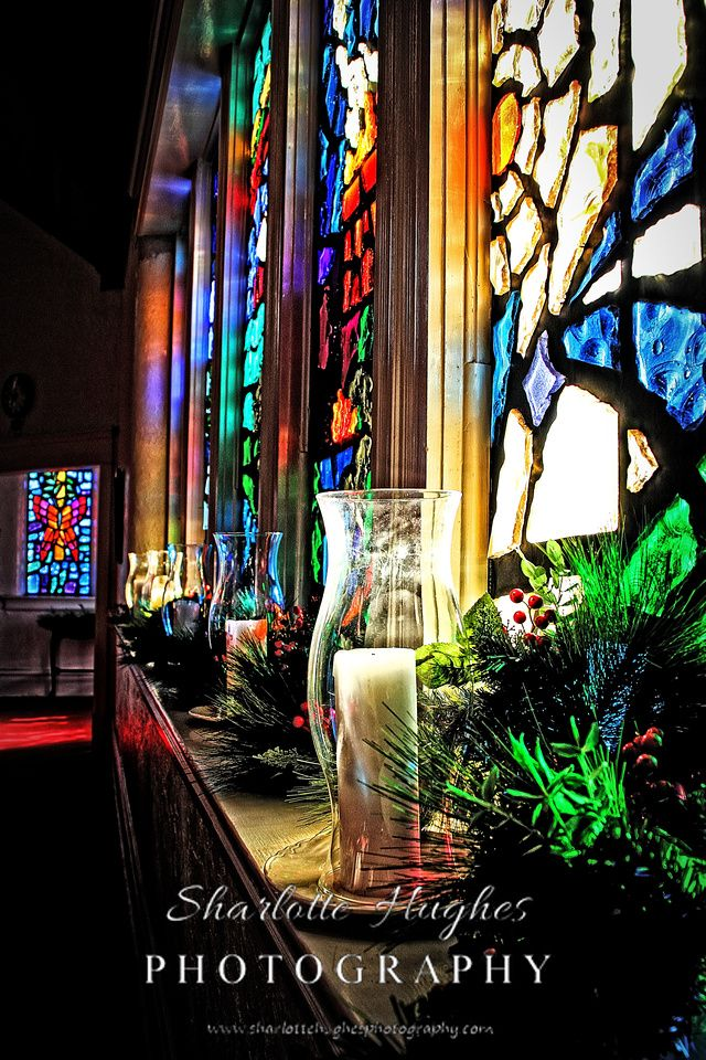Stained Glass Windows. Available at http://www.sharlottehughesphotography.zenfolio.com