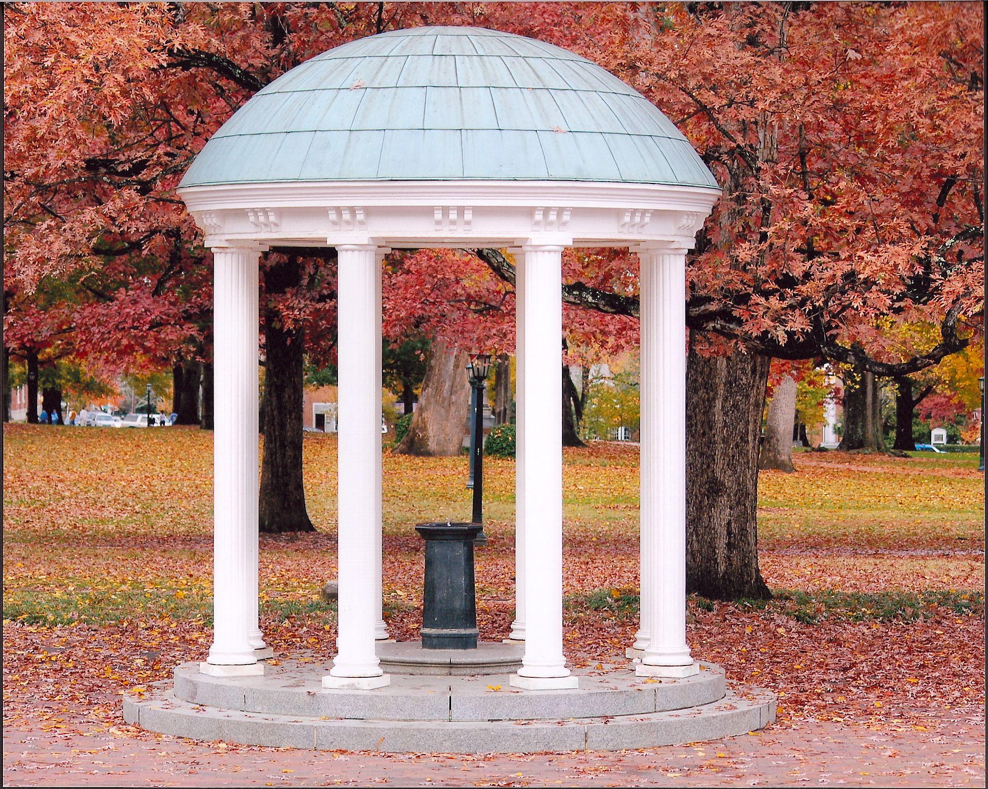 Can I get into UNC Chapel Hill?