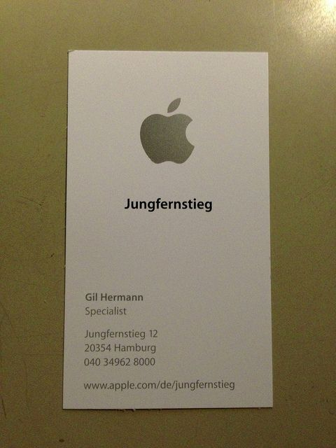 apple namecard - Google 검색 namecard Pinterest Searching - name card