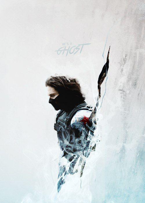 Sebastian Stan. Winter...