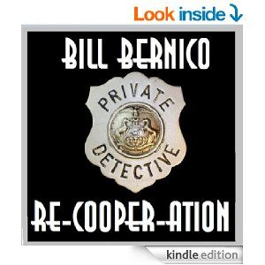 Cooper Collection 126 (Re-Cooper-ation) - Kindle edition by Bill Bernico. Literature & Fiction Kindle eBooks @ Amazon.com.