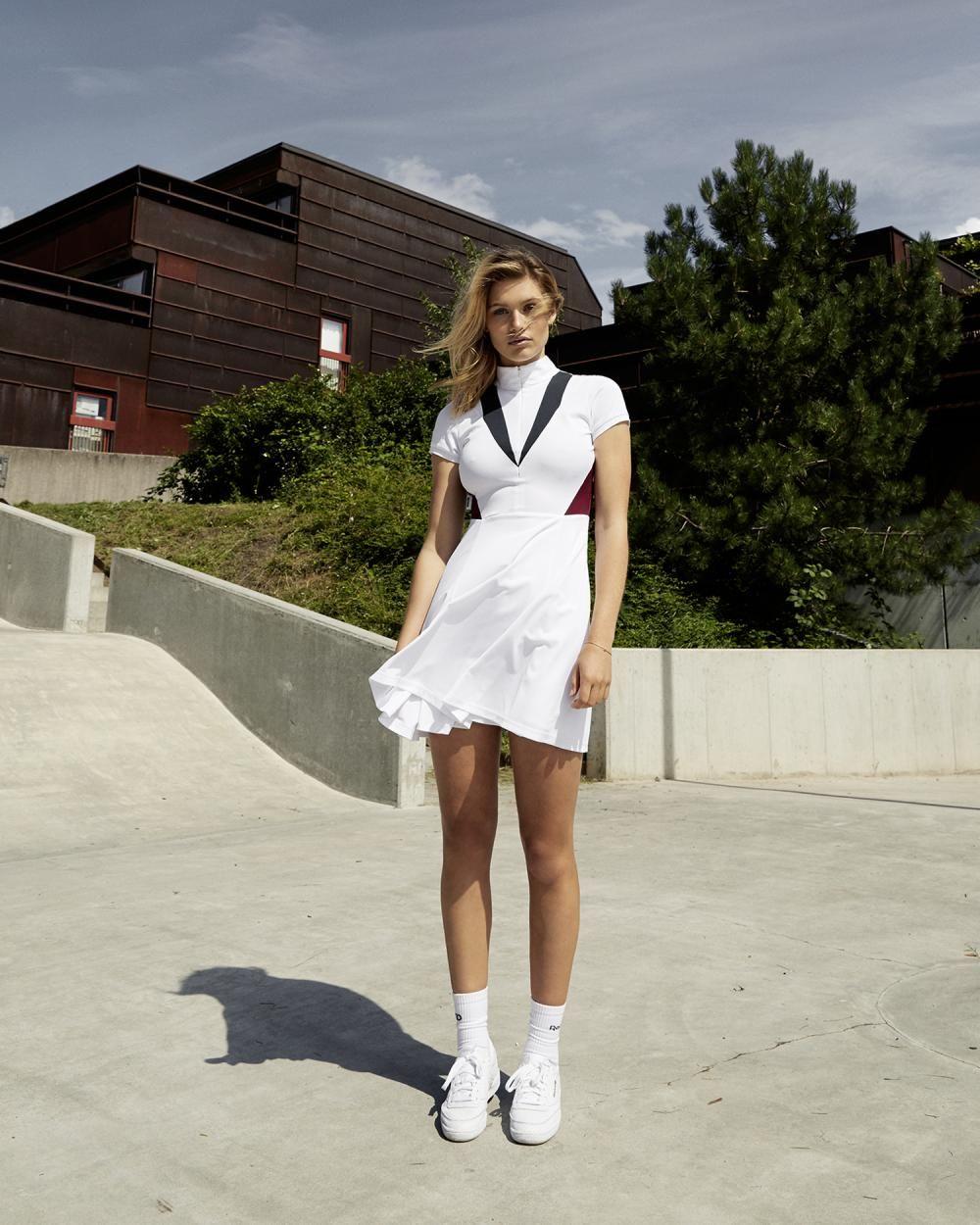 Reebok - Naked x Reebok Summer '16 Court Dress
