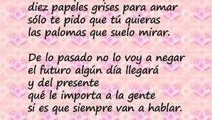 Spanish Love Quotes Google Search