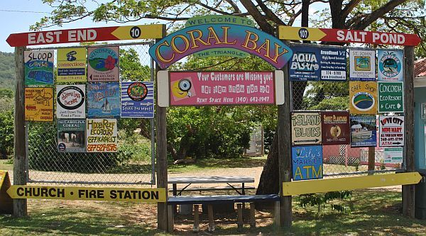Vintage Travel Posters Virgin Island St John C Bay Google Search