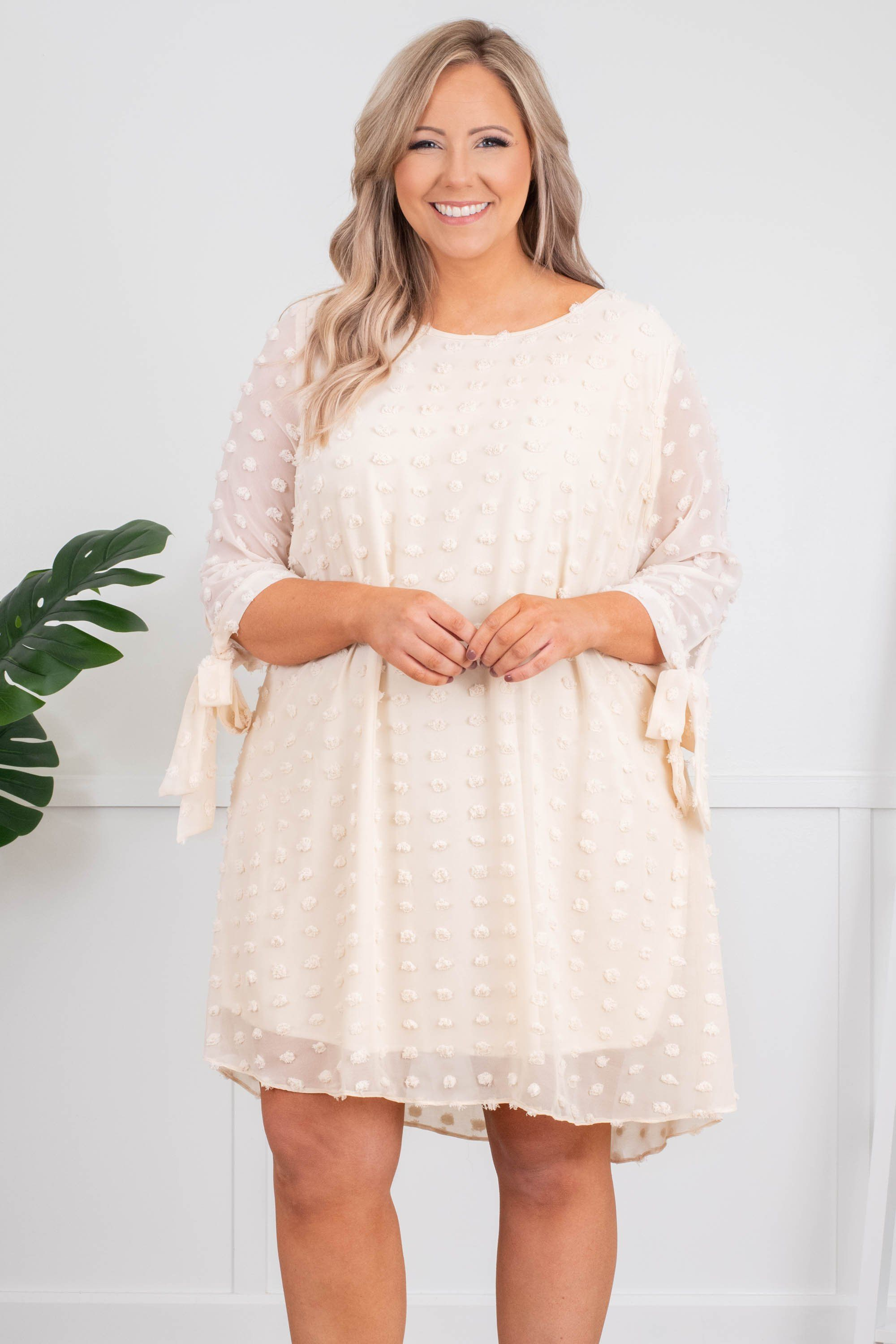 Know The Ropes Dress Off White 3x In 2021 Cocktail Dress Curvy Plus Size Party Dresses Cocktail Dress Classy [ 3000 x 2000 Pixel ]