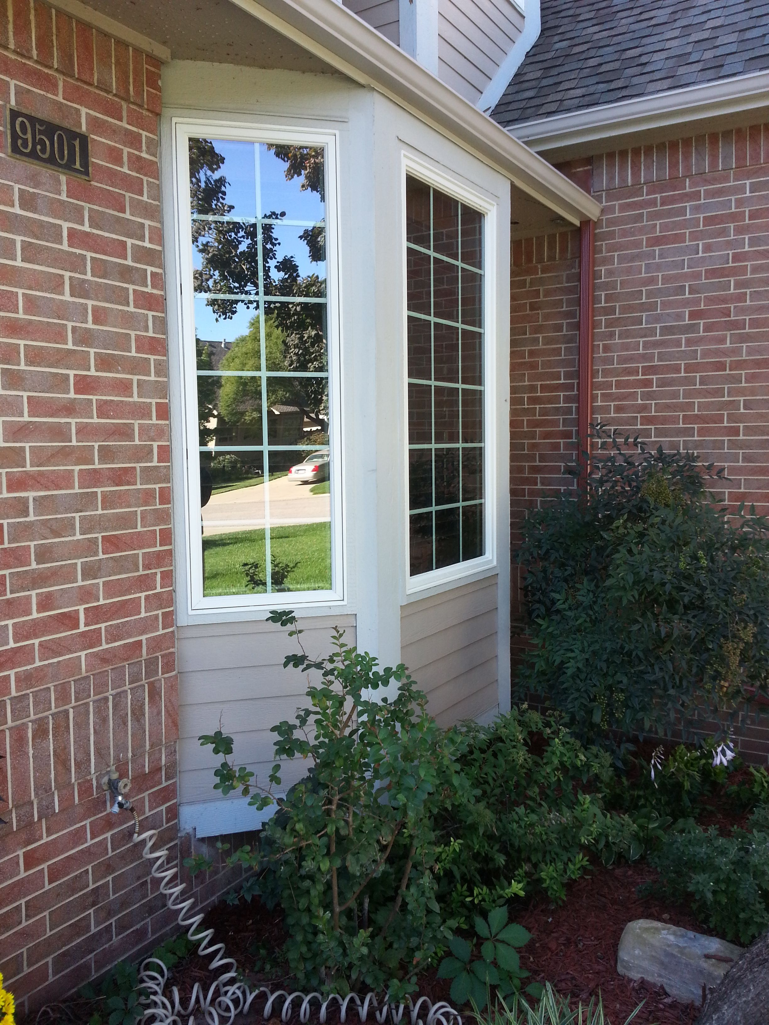 Windows and Doors put on with ease by Life Styles By Lanes