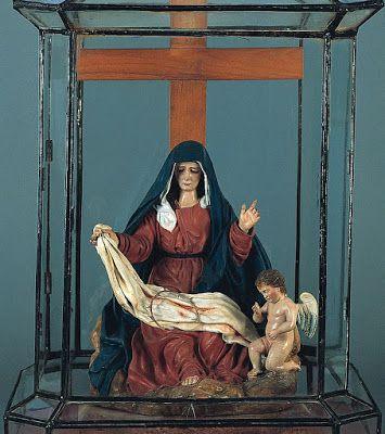 Rincones De Granada Arte Religioso Escultura Y Pintura Siglos Xv Xix Art Painting Catholic