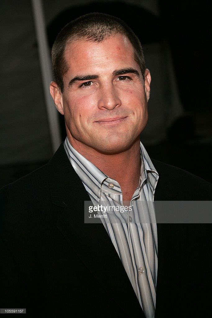 George Eads during 31st Annual People's Choice Awards - Arrivals at Pasadena Civic Auditorium in Pasadena, California, United States.
