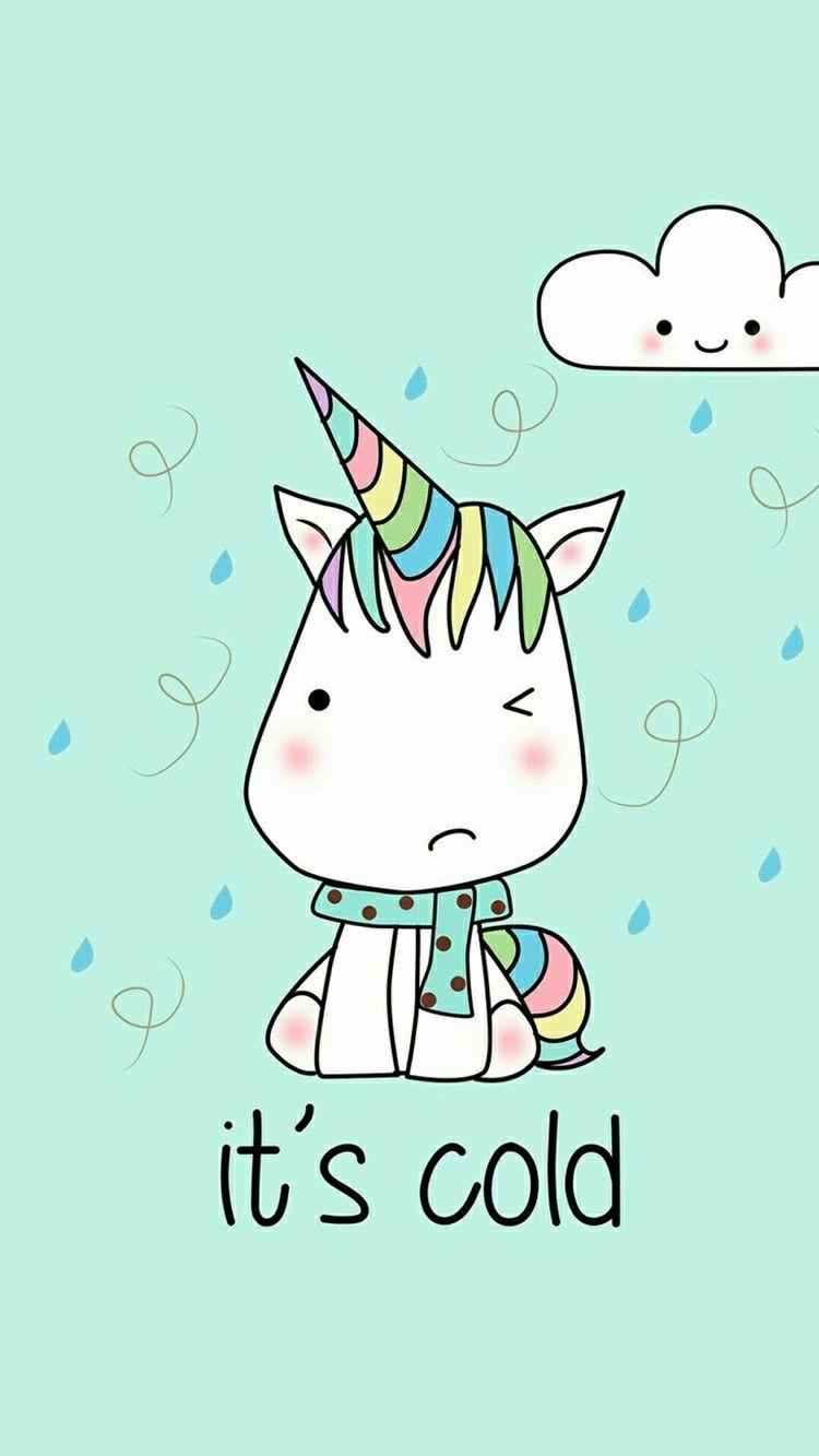 Iphone wallpaper unicorn ...