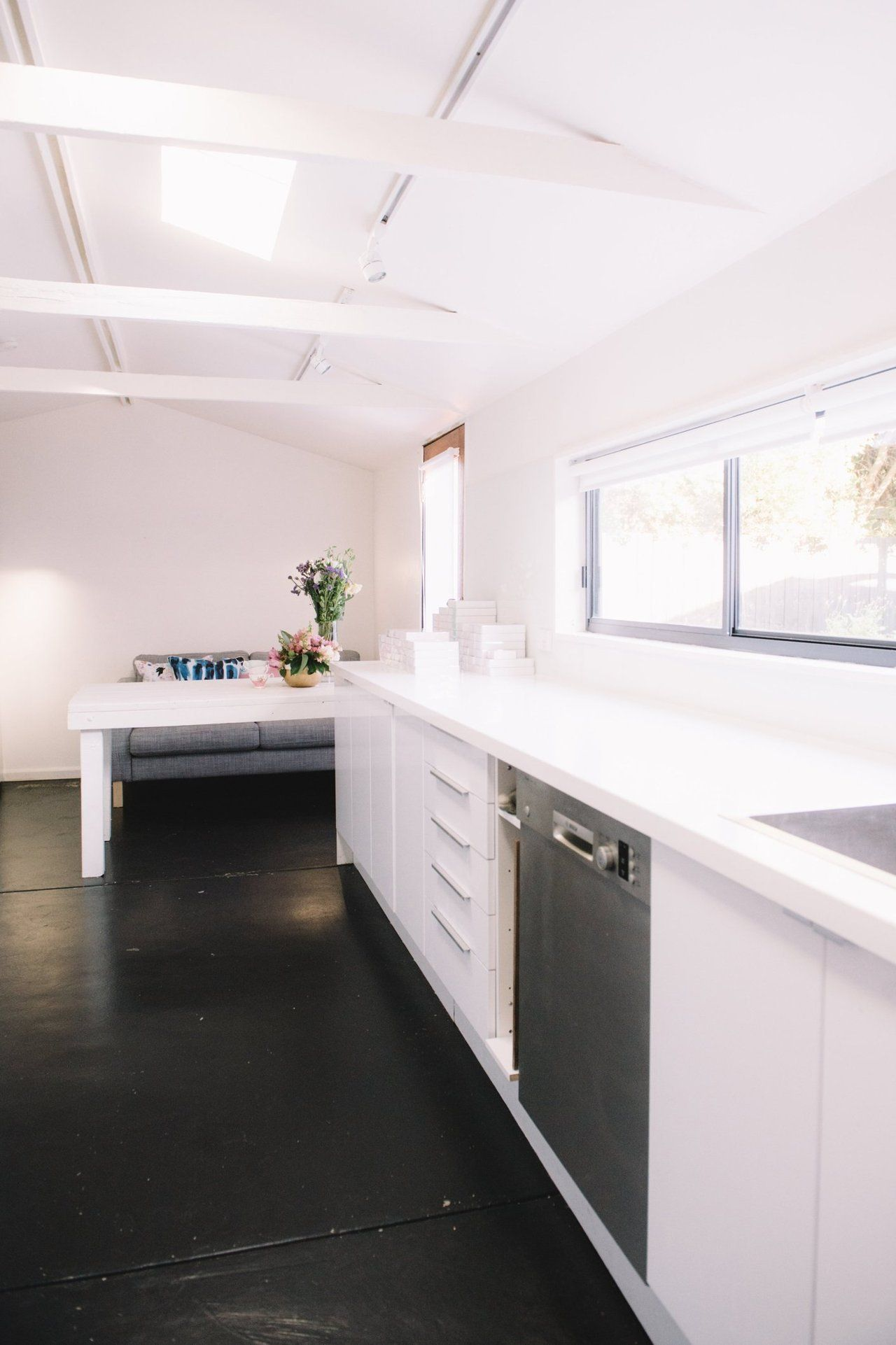 A Sweet Spot in Melbourne | Arquitectura y Cocinas
