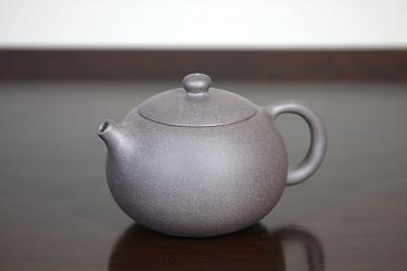 Yixing Xi Shi Teapot