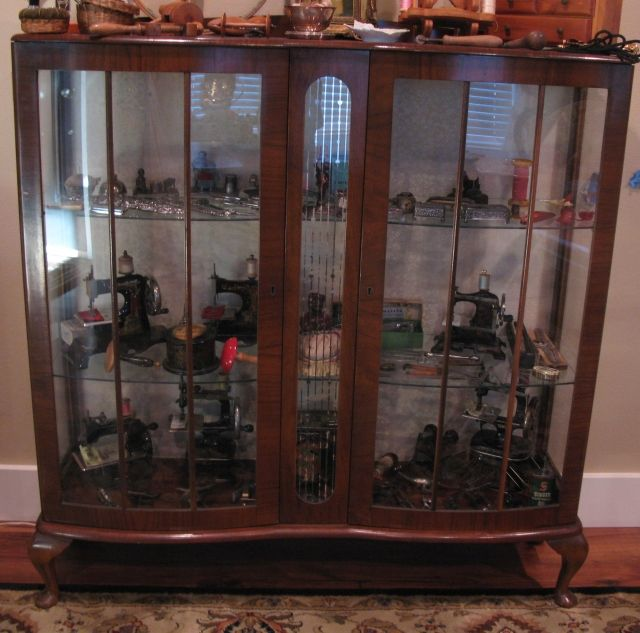 Wood Glass Display Cases For Collectibles Display Cases Display Cabinets Glass Display Case With Images Glass Display Case Glass Collection Collectibles Display Case