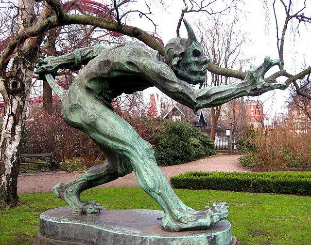 Danish Troll