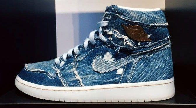 Hype shoes, Air jordans