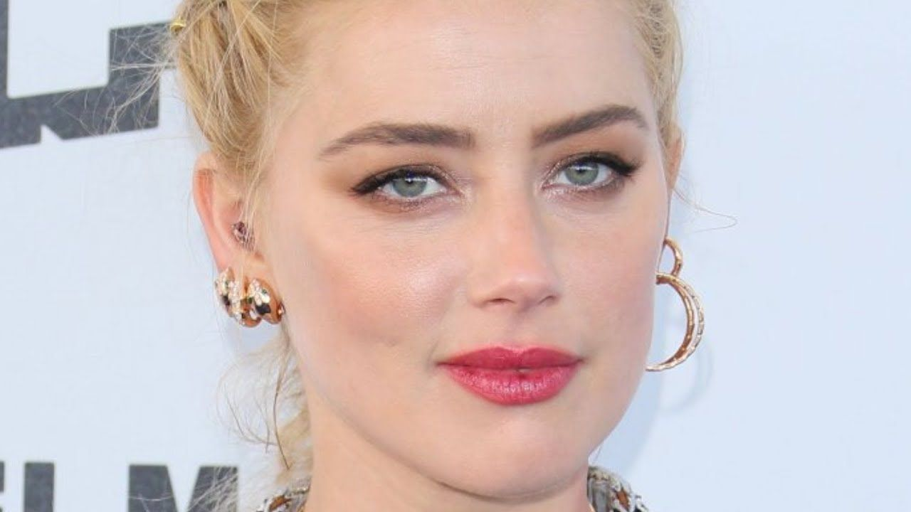The Real Reason Amber Heard Could End Up Behind Bars Youtube