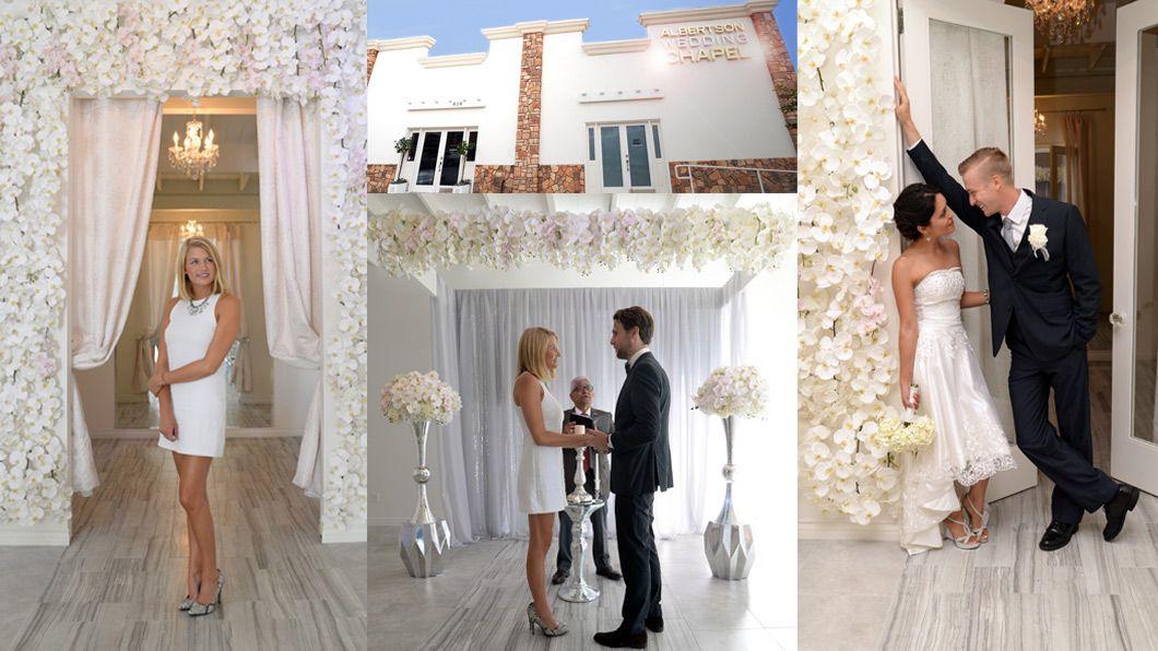 Civil Wedding ceremonies at Civil wedding, Chapel