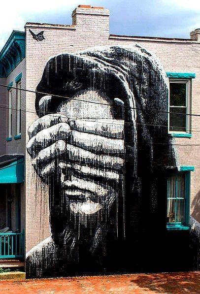 Nils Nils Westergard Street Art Banksy Street Art Photography