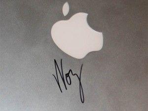 Apple se está quedando atrás en el negocio de los Smartphones.
